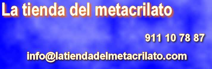 La Tienda del Metacrilato :: Blog