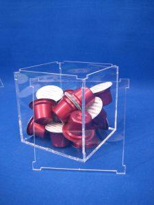 Caja contenedor multiusos