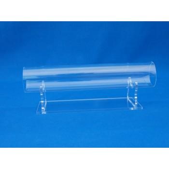 Expositor pulsera tubo PLV