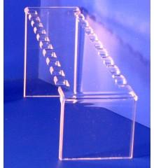 Expositor pulsera hasta 25 mm  ancho caña