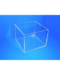 Caja sin tapa 70mm x 70mm x 50mm
