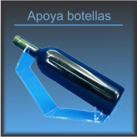 Apoya botellas
